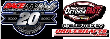 Race Pro Weekly :: OktoberFAST 2020
